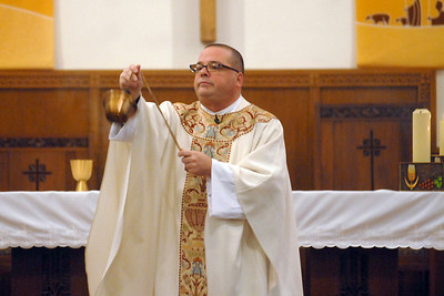 St. Hugh Parish has new pastor