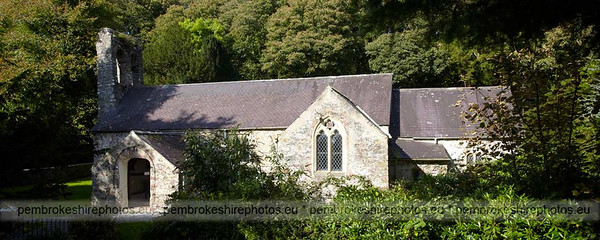 St Ishmael's, Monk Haven
