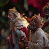 Remember, it's still Christmas season in the church.