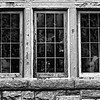 Who are those ghostly figures in the window at church?