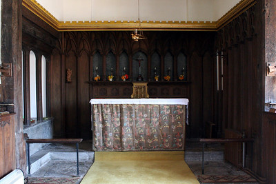 Altar of St Marks, South Park