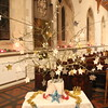 Crib Service at St Mary's Cathedral, Glasgow<br /> 24 December 2016