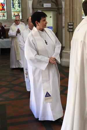 Bishop Anne Dyer (Aberdeen)