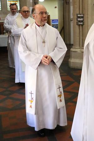 Bishop John Armes (Edinburgh)