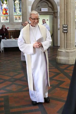 Bishop Ian Paton (St Andrews & Dunkeld)