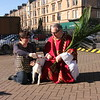 Palm Sunday at St Mary's<br /> 20 March 2016