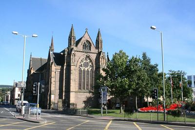 06 St Ninians Perth - Exterior