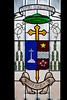 Coat of Arms: Belleau