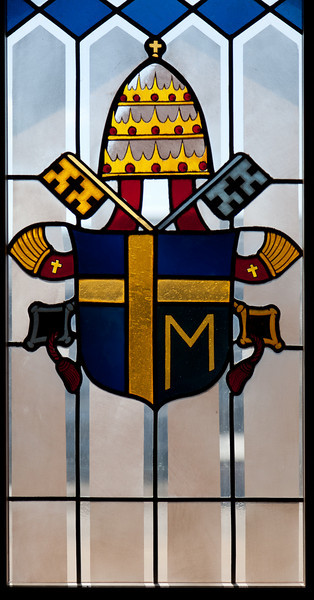 Coat of Arms: Papal