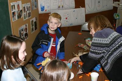 1-09-2005 Sunday School
