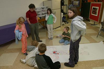 10-23-2005 Sunday School