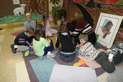 11-27-2005 Sunday School