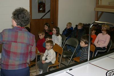 11-28-2004 Sunday School