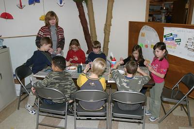 12-10-2006 Sunday School