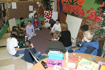 2-05-2006 Sunday School
