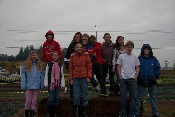 2010-10-25 Rite 13 Corn Maze