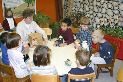 3-14-2004 Sunday School