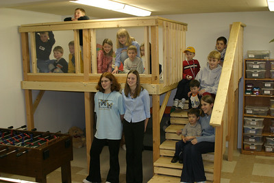 3-28-2004 Sunday School