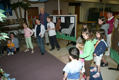 4-23-2006 Sunday School