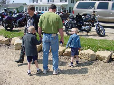 5-05-2002 Slimey Crud Run