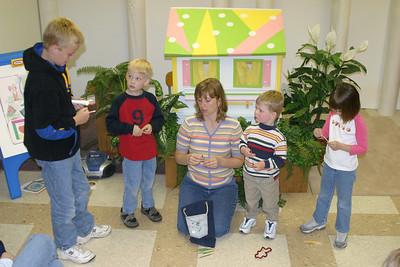 5-11-2003 Sunday School