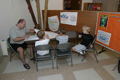 9-23-2007 Sunday School