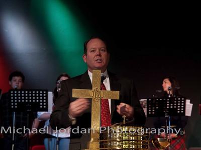 Rev. Dale Hopely