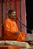 Talk by Chinmaya Mission Swami Swatmananda - #Excellence based on Bhagvad Geeta - Chapter 3 from 23rd to 28th Feb, 2015 at Olympia Quadrangle, Hiranandani Gardens, Powai, Mumbai