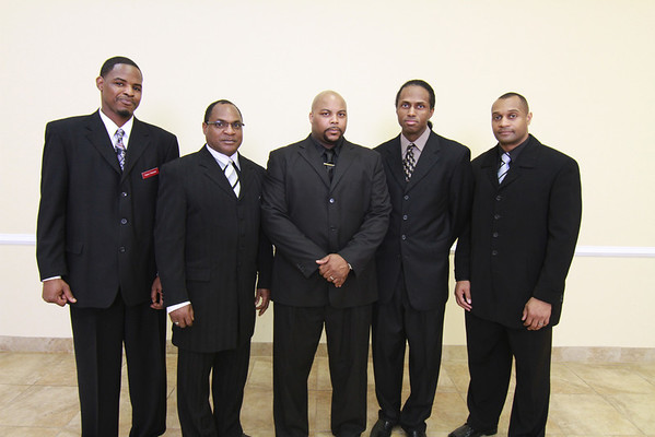 TOP Ministries 2012