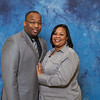 David Hibbler, Jr & Toya Hibbler