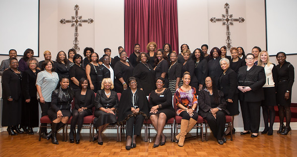 Tabernacle Of Praise Christian ChurchWings of Faith ministry Group Photo