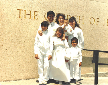 Temple 1989