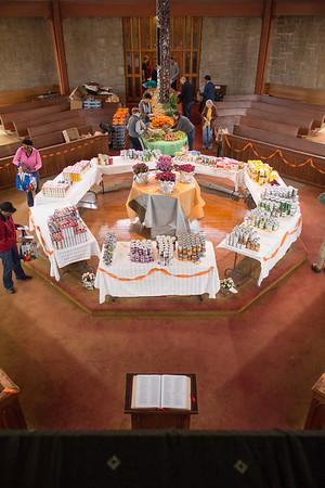 Thanksgiving Market 11-21-2015