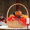 Pictures from Thanksgiving Market at St. John's Lutheran Church, Nov 19, 2011