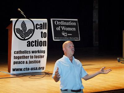 Bob Heineman, Call To Action Coordinator. Chicago, IL