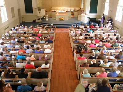 Baltimore Faith Presbyterian Church