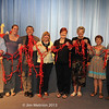 "Cleveland, OH celebrate the Red Ribbon Action! <a href=""http://futurechurch.org/catholictippingpoint/"">http://futurechurch.org/catholictippingpoint/</a>"