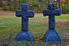 Memorial Grave Stones.