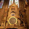 Astronmical Clock in Strassbourg Cathederal