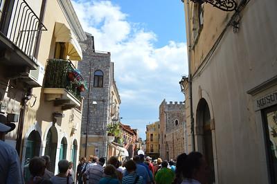 Sicily.
