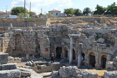 Corinth.