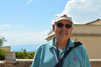 Don in Sicily.
