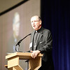The Dioceses of Fort Worth and Dallas teamed up to host the sixth annual University of Dallas Ministry Conference. The conference featured a keynote address by Cardinal Roger Mahoney, workshops by ministry professionals from around the country, music, prayer and a closing Mass. (Juan Guajardo/ Special Contributor)