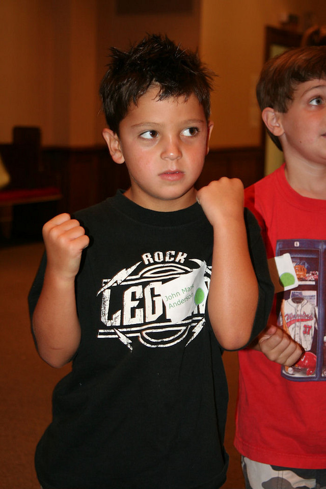 VBS Day 4 004