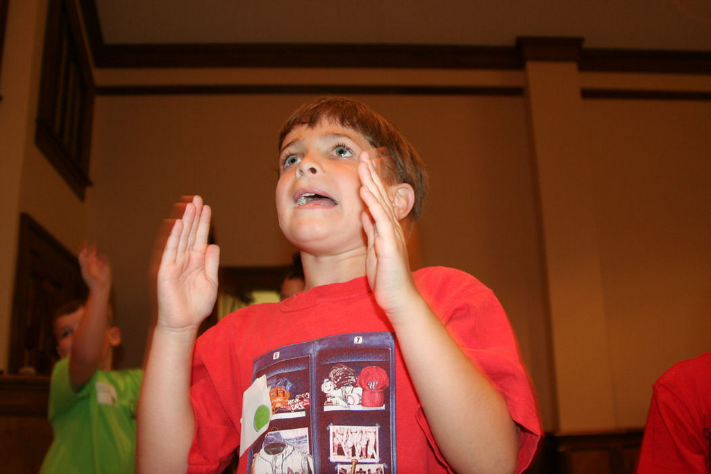 VBS Day 4 029