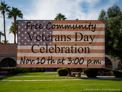CLP - Veterans Celebration 2019
