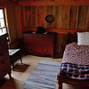 Smith Family cabin.