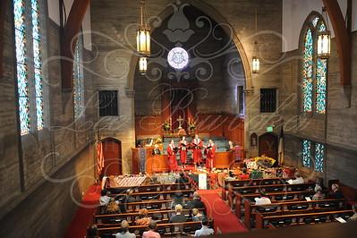 World Wide Communion Sunday