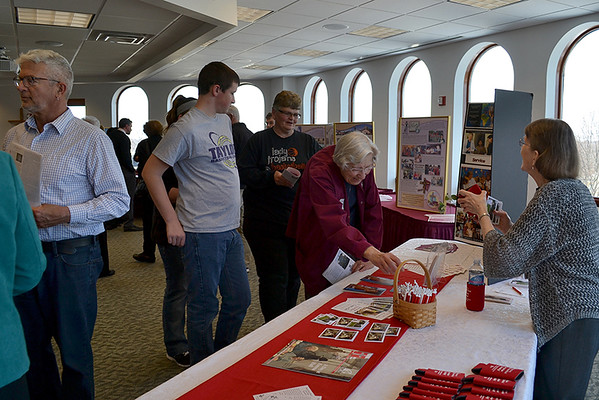 Year of Consecrated Life Open House