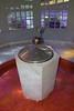Baptismal font,doopvont,Fonts baptismaux,Bennwhir